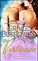 The Virtuoso by Grace Burrowes